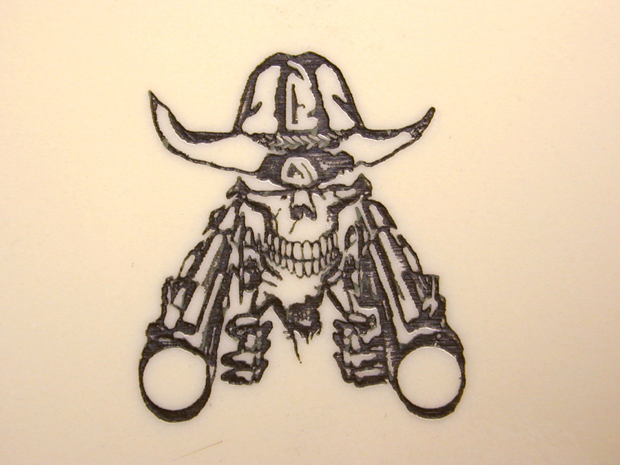 Skulls And Guns Tattoos: The Gallery For --> Skulls And Shotguns