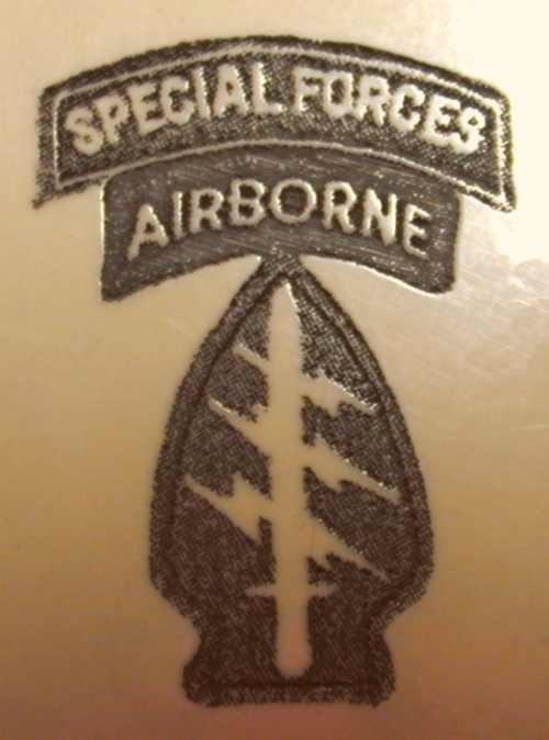 Special Special Forces Special Forces Airborn Special