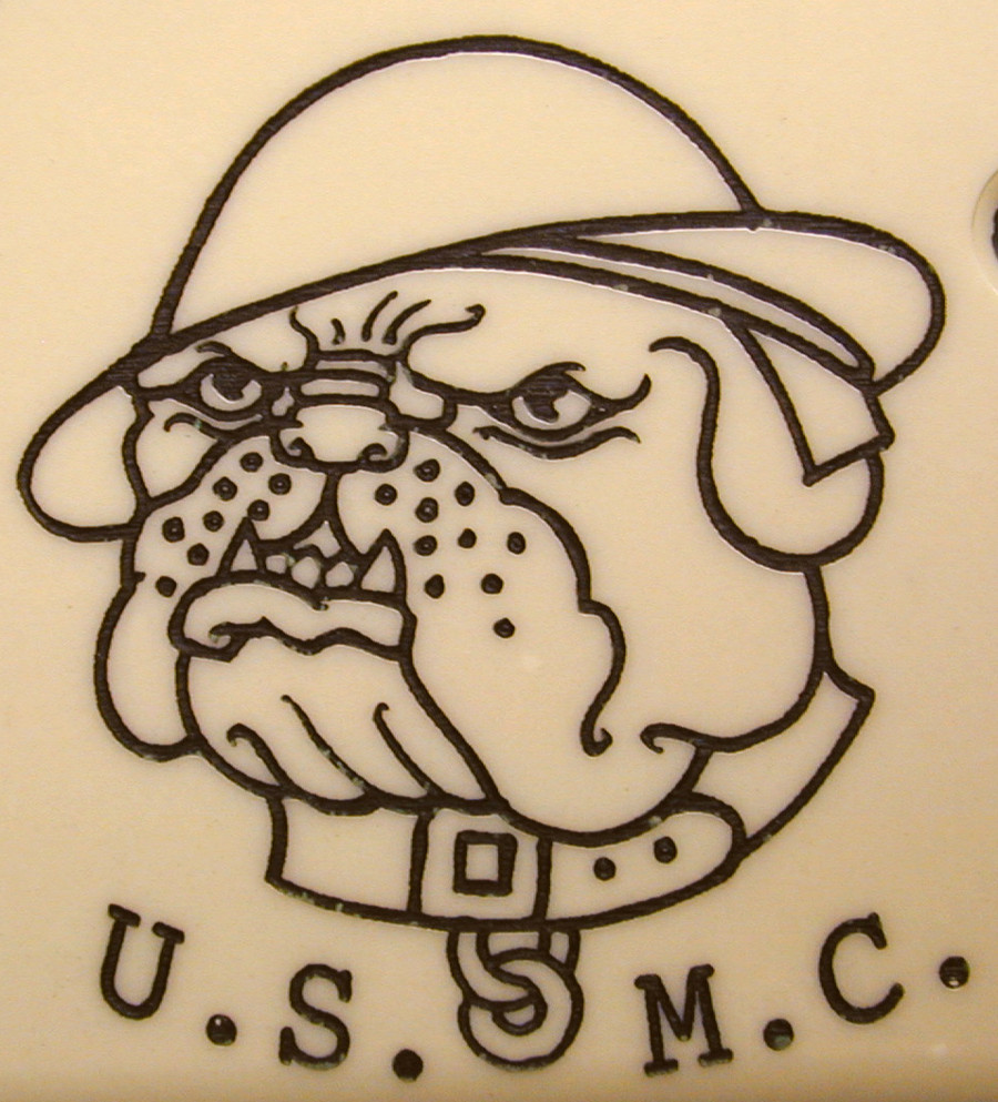 Marine Corp Emblem TattoosUsmc Bulldog Tattoo